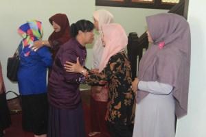 Calon Haji Tahun 2016
