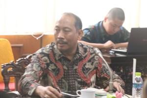 Kunjungan Tamu dari Universitas Bengkulu