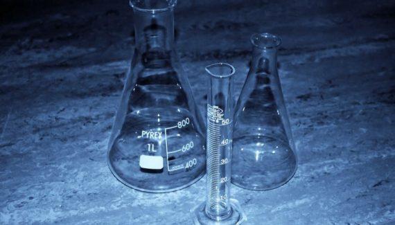 Alat alat laboratorium biologi