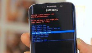 Cara Menghidupkan HP Samsung yang Mati