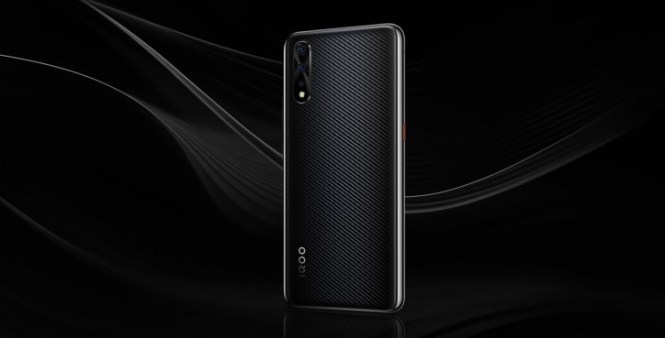 vivo iQOO Neo 855 is official, brings 33W fast-charging