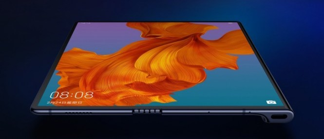 Huawei launches Mate X in China, shipments begin on November 15