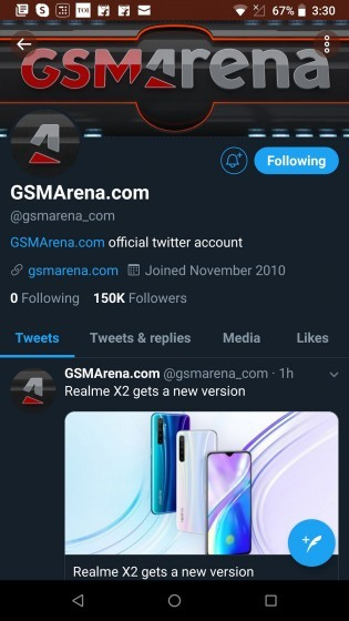This is the old night mode which is now called Dim