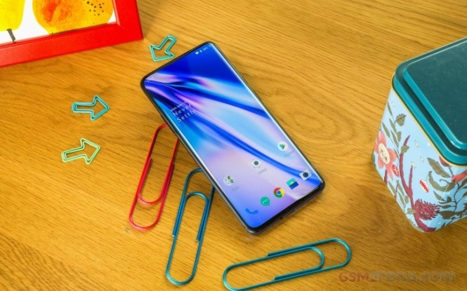 OnePlus announces OxygenOS Open Beta 4 for OnePlus 7 and 7 Pro