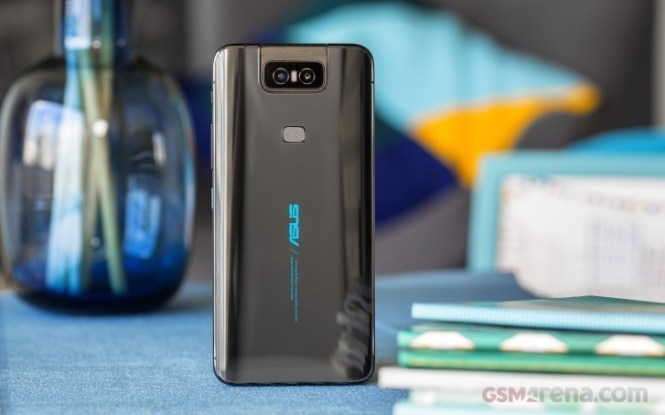 Asus ZenFone 6 gets Android 10