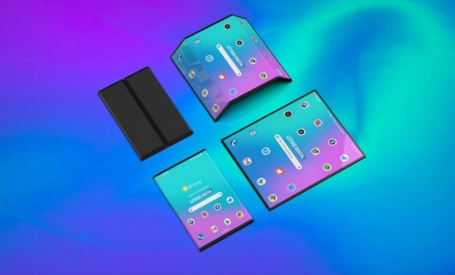 Weekly poll: which is the best foldable form factor?
