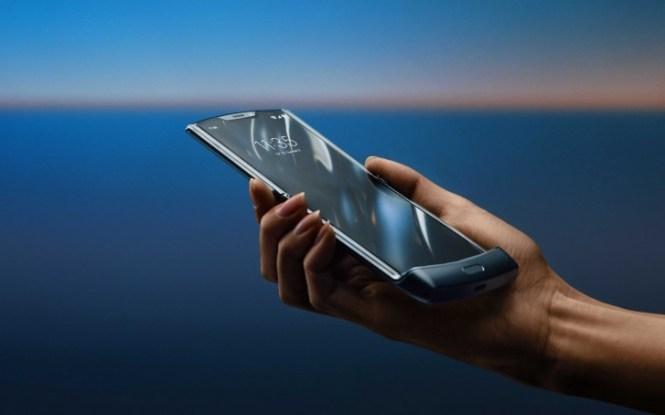 Motorola Razr 2019 European price leaks