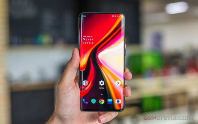 OnePlus 7 Pro 5G will only receive Android 10 update in 2020