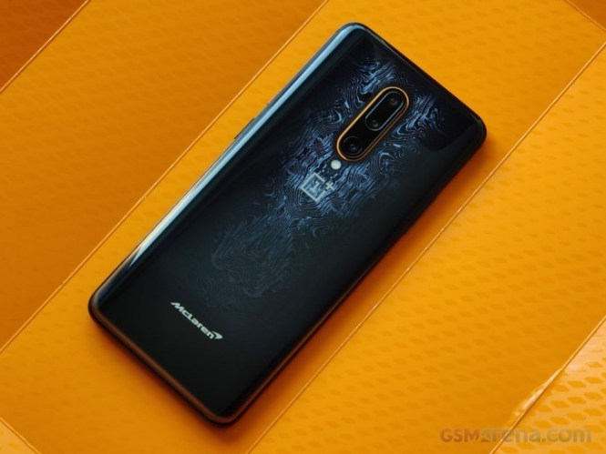 OnePlus 7T Pro McLaren Edition goes on sale Tuesday November 5