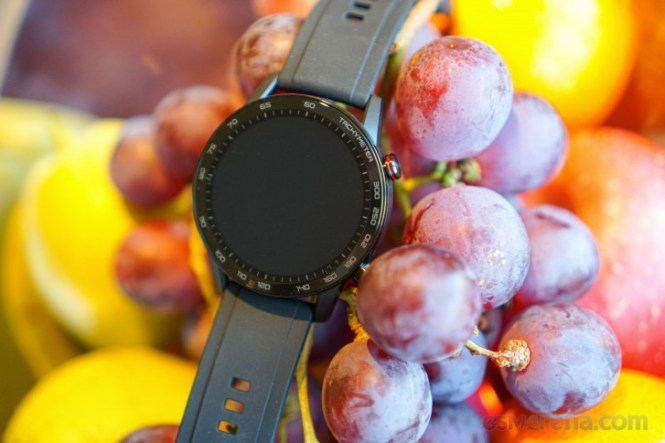 Honor MagicWatch 2 hands-on review