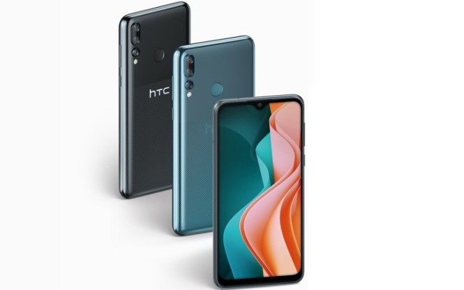 HTC Desire 19s goes official in Taiwan with entry-level specs and $195 price tag