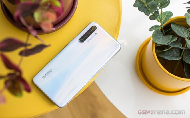 Realme X2 in for review
