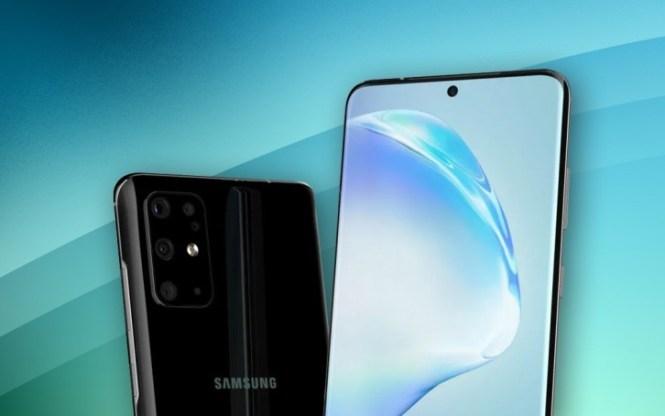 "Samsung trademarks new ""Bright Night"" camera sensor for S11 series"