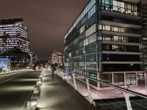 DxOMark Camera samples: Nightime Auto