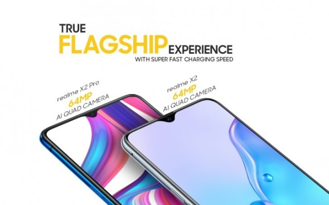 Watch the Realme X2 and Realme Buds Air Launch Event