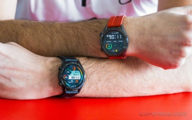 Huawei Watch GT 2 review