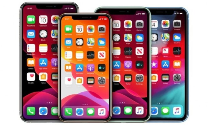 Report: 2020 Apple iPhones to have 6GB of RAM, but not all of them