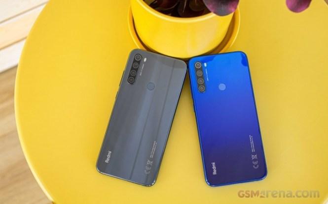 Xiaomi preparing mightier versions of Redmi K30 5G, Redmi Note 8