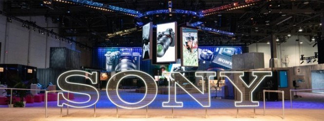 Sony will unveil a ''unique vision of the future'' at CES on January 6