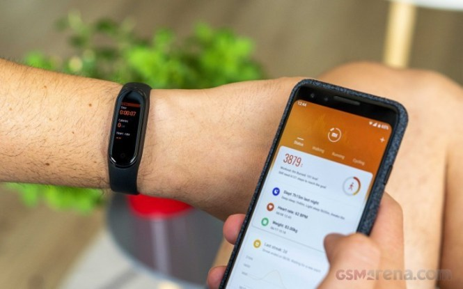 Xiaomi Mi Band 5 to feature 1.2-inch display and NFC on global units