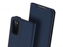 Galaxy S20 case render