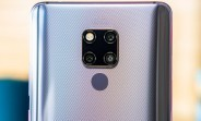 Huawei Mate 20 X ranked top 20 in DxOMark evaluation