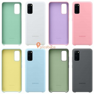 Samsung Galaxy S20 cases