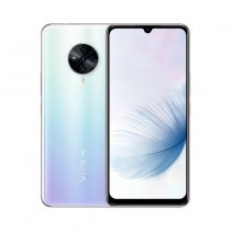 vivo S6 5G colors