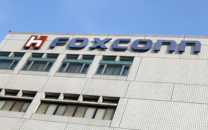 Foxconn reports lowest quarterly profit in 20 years, predicts it will stabilize in Q2