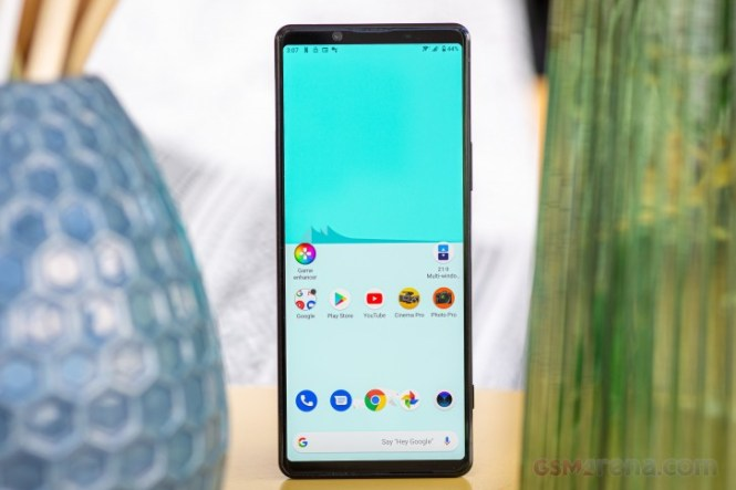 Sony Xperia 1 II officially goes on pre-order in the US on June 1 for $1,199