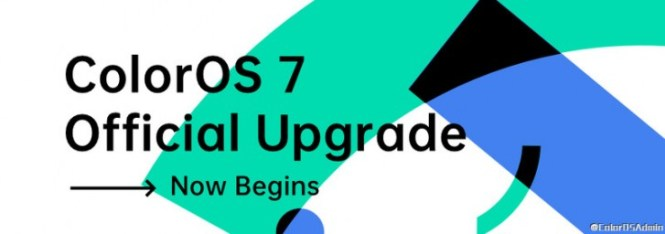 Oppo F9 and F9 Pro get ColorOS 7 with Android 10