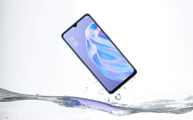 Oppo launches completely new Reno3 A in Japan