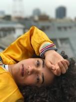 Official portrait shots that show off the digital bokeh