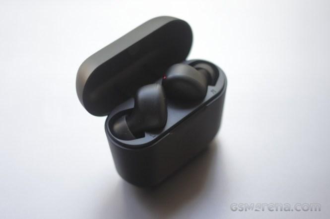 JAYS f-Five True Wireless review