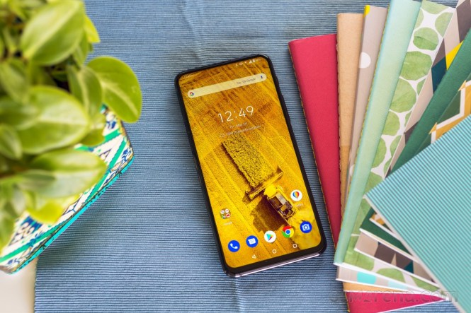 Android 11 update is rolling out for Asus Zenfone 6 users in Taiwan