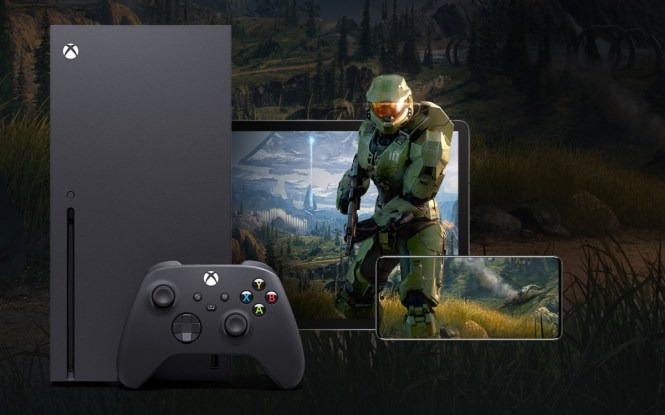 Xbox's cloud gaming service will arrive to iOS and Windows PC this spring
