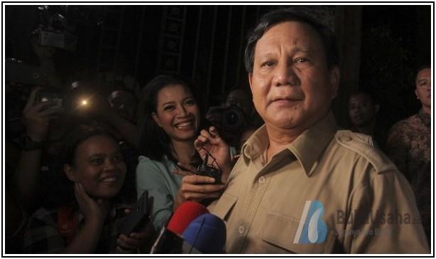 Bisnis Prabowo