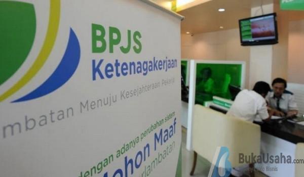 Cara Cek Saldo BPJS Ketenagakerjaan Melalui Kantor