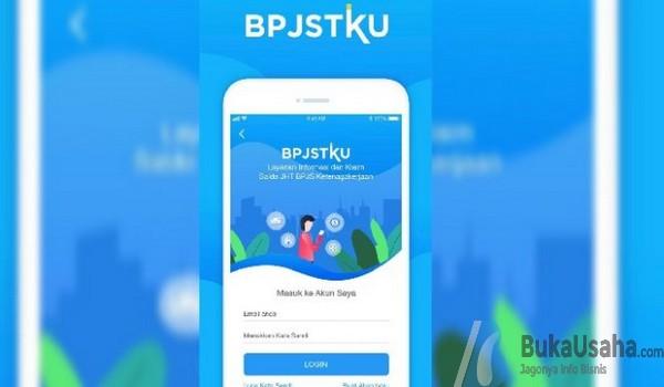 Cara Cek Saldo BPJS Ketenagakerjaan Menggunakan Aplikasi BPJSTKU