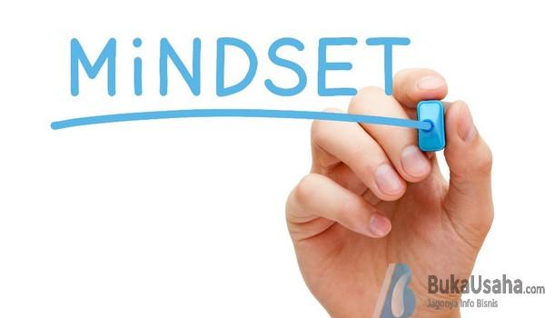 Mulai Dengan Pola Pikir Bisnis Yang Benar