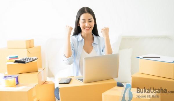 cara memulai bisnis online dari nol