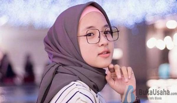 Pilih Model Hijab atau Kerudung