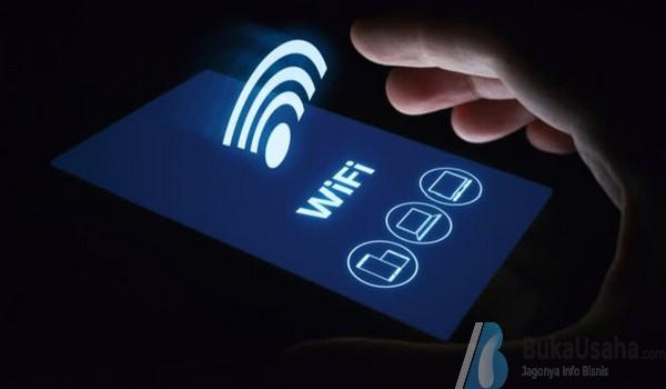 bisnis wifi indihome