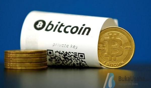 Bisnis Bitcoin