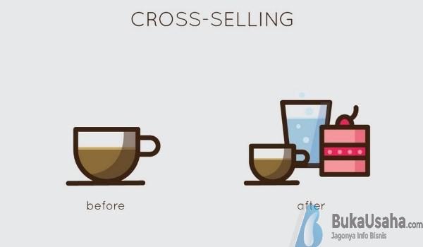 pengertian cross selling