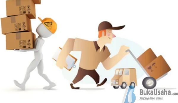 Hubungan Pemasok Barang dan Pelanggan