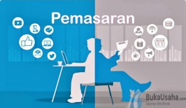 perencanaan strategis dan proses pemasaran