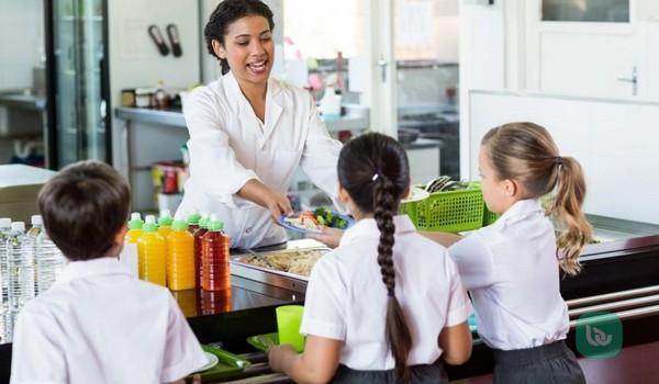 Bisnis Kantin Sekolah