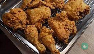 Usaha Hisana Fried Chicken