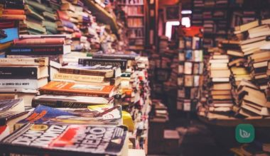 Usaha Toko Buku